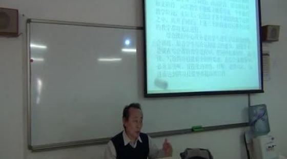对外汉语综合技能训练与教案设计08