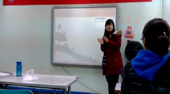 华文课程发布