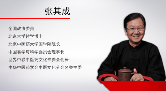 中医文化的魅力