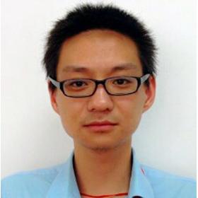 田梦博Jeffrey.Tian